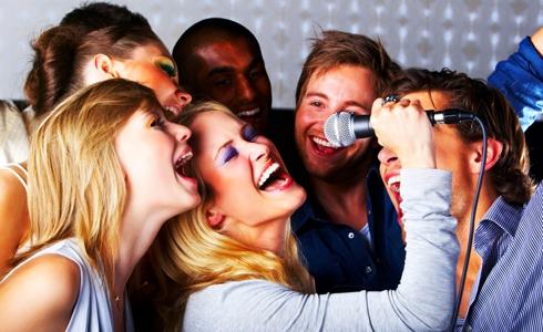 der Profi für Karaoke-Verleih und Shows!