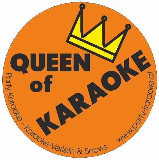 Queen of karaoke