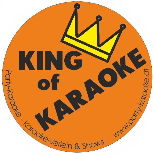 king-of-karoke